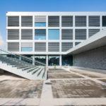 European IT-Agency (euLISA) Headquarters