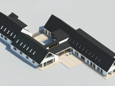 SA Hiiumaa Hospital Nursing Home