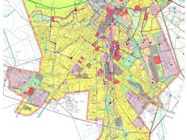 Kärdla city detailed plan
