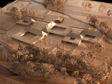 Architecture competition for Kärdla social center