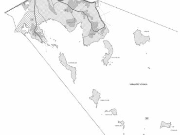 Sarve-Heltermaa-Salinõmme regional part planning
