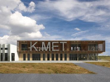 K.MET ASi complex of buildings
