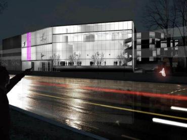 TMBG communal building