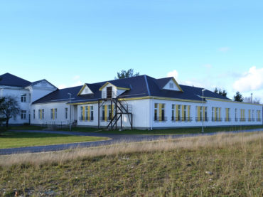 Rehabilitation department of Hiiumaa Hospital