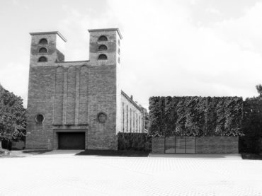 Reconstruction of St. Paul's Freedom Church in Rakvere
