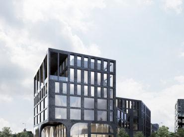 Mere pst. 10 hoonestuse arhitektuurivõistlus