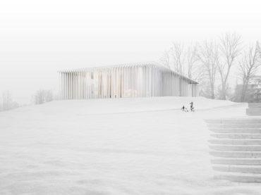 Vilniuse kontserdimaja arhitektuurikonkurss
