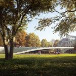 Uusi Kansallinen architecture competition