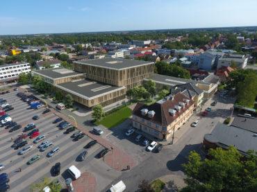 Viljandi haigla