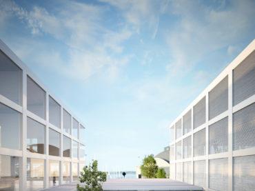 Euroopa Liidu IT-agentuuri peahoone arhitektuurivõistlus