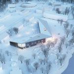 Sillamäe old town school