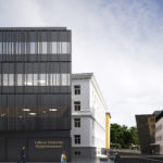 Architectural competition for Tõnismäe state gymnasium