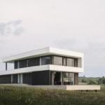 Private house in Viljandi