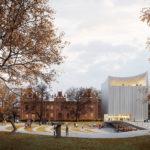 Sara Hildén Art Museum's new building