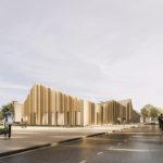 Kärdla riigimaja arhitektuurivõistlus