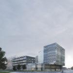Mustamäe tee 5f – 5l hoonestuse arhitektuurivõistlus